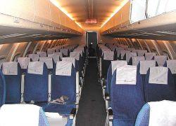 Для российских авиапассажиров комфорт на борту самолета – не самое главное