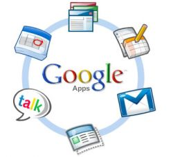 У Google Apps появилась система двухфакторной авторизации