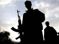 Курдские сепаратисты готовы сложить оружие