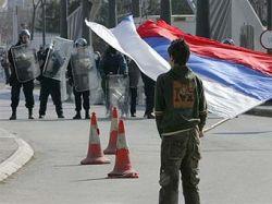 Полиции ООН приказано покинуть Митровицу