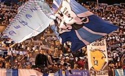 Сборная России по футболу начнет Евро-2008 в белом