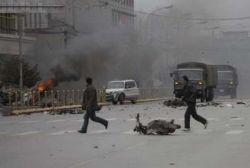 Тибет. Реальное число погибших во время акций протеста достигает нескольких сотен человек