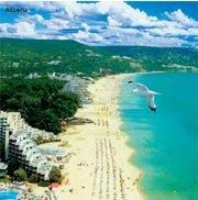Болгария вводит для российских туристов электронные визы