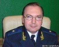 В убийстве саратовского прокурора Евгения Григорьева обвинен директор завода