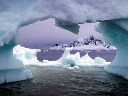 Эксперимент в Антарктиде мог закончиться страшной трагедией