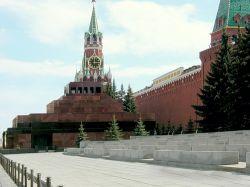 Туристы в Москве смогут поселиться на Красной площади