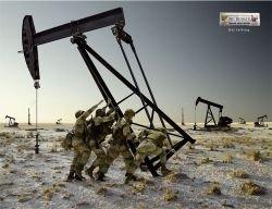 Цены на нефть упали на 5 долл./баррель