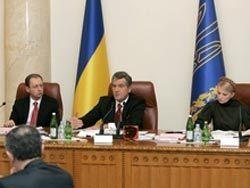 Украина снова попросилась в НАТО