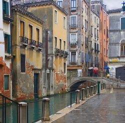 Венеция закроется для учащихся