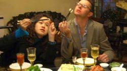 В Китае популярен ресторан, где подают блюда из пенисов