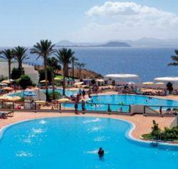 На Канарских островах сносят отели