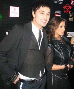 Дима Билан назван самым стильным певцом