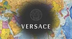 """Дом моды \""""Versace\"""" хочет покорить Азию"""