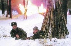 """Костромские милиционеры воюют с \""""лешим\"""""""