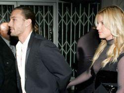 Бритни Спирс заплатит бывшему мужу за то, что он лишил ее детей