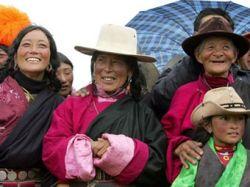"""США расширяют вещание \""""Голоса Америки\"""" на Тибет"""