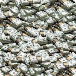 Цена финансового кризиса: триллион долларов