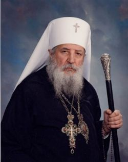 Православная церковь канонизирует митрополита Лавра