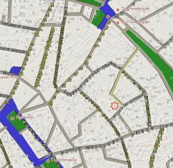 «Яндекс.Карты» пополнились фотографиями зданий