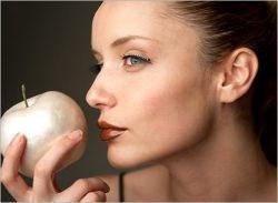 20 принципов здорового питания