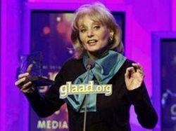 В США прошла церемония вручения премии геев и лесбиянок GLAAD Media Awards