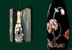 Pernod Ricar выпустила в продажу самое дорогое в мире шампанское