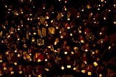 МИД Китая: ситуация в Тибете нормализована