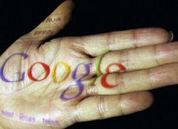 Google – любимый поисковик социалок