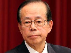 Вместе с долларом упала популярность правительства Японии