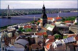 Латвия предлагает модный европейский отдых