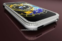 Самый дорогой в мире iPhone Princess Plus - $176 400