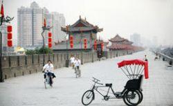 Королевство китайских зеркал: мифы о современном Китае