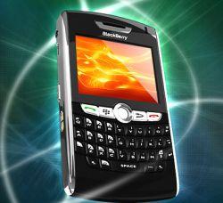 Пользователям BlackBerry предложат покупать музыку без DRM