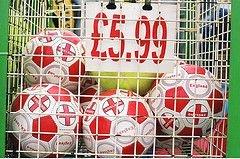Федерация футбола Англии вложит 200 миллионов фунтов в развитие футбола в стране