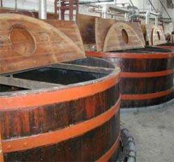 Шотландцы намерены обогреваться побочными продуктами от производства виски
