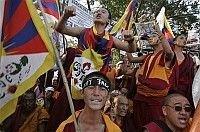 Китайские власти готовы открыть журналистам доступ в Тибет
