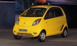 General Motors готовит конкурента Tata Nano