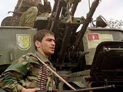 Абхазы сбили беспилотный самолет-разведчик