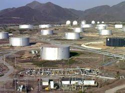 Счета государственной нефтяной компании Венесуэлы Petroleos de Venezuela разморожены
