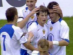 В сборную России на матч с Румынией вызваны 20 футболистов