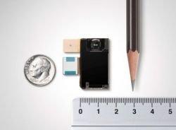 Samsung представила 8-мегапиксельную камеру для телефонов