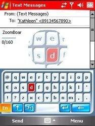 ZoomBoard 2.0 – удобная экранная клавиатура для устройств Windows Mobile