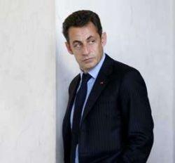 Николя Саркози круто изменил механизм общения с прессой