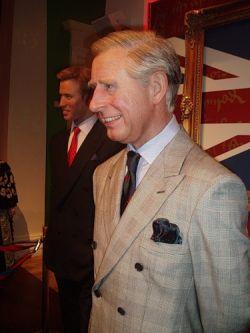 Британский принц Чарльз открыл собственный магазин