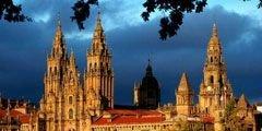 """В Испании появился новый туристический маршрут - \""""Дорогой апостола Иакова\"""""""