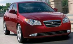 Hyundai Elantra и Santa Fe вошли в список лучших автомобилей 2008 года