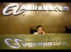 Прибыль китайской интернет-компании Alibaba.com взлетела на 340%