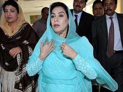 Спикером парламента Пакистана впервые может стать женщина