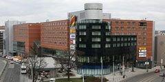 В Чехии открылся крупнейший конгресс-отель