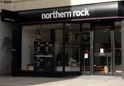 Northern Rock уволит свыше 2 тысяч сотрудников